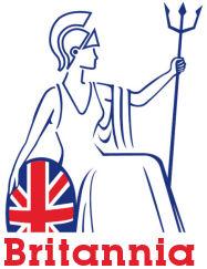 Britannia Movers International logo